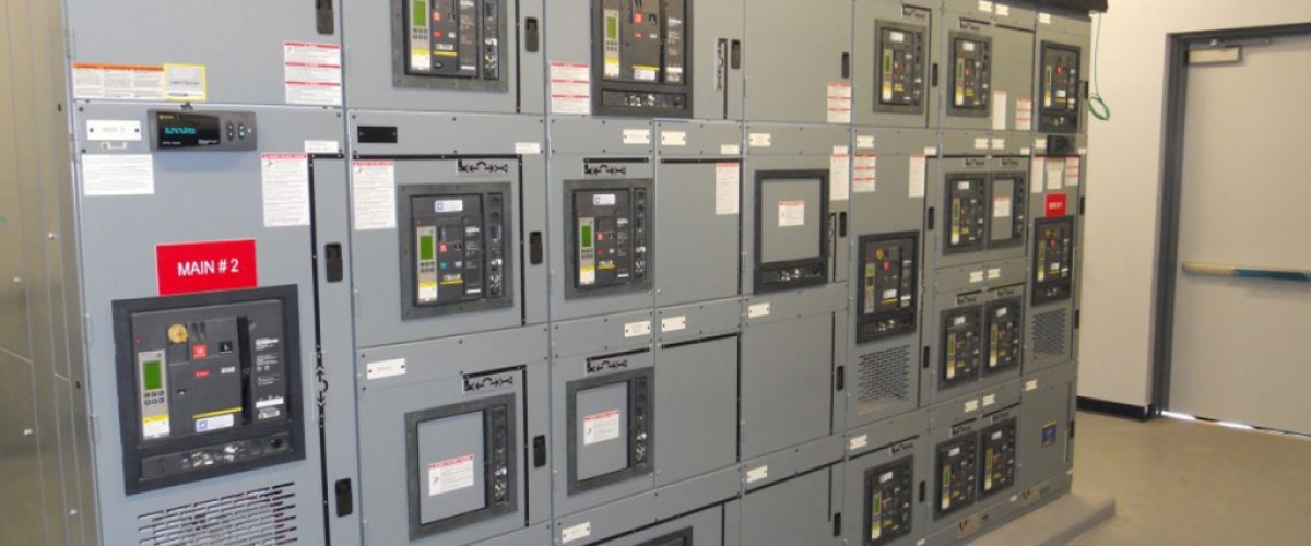 Commercial Power Panels